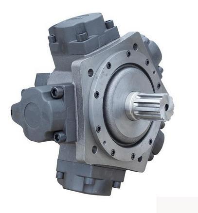 供应恒力NHM16-1400曲轴连杆液压马达供应厂家