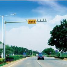 供应惠州八角监控立杆厂家监控器支架-供应监控杆、监控立杆、摄像机