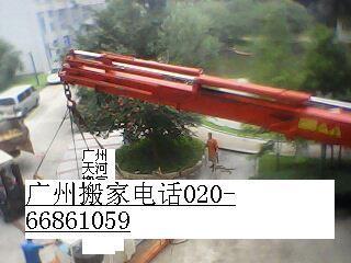广州114搬家公司吊装公司   广州搬家公司