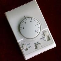 供应YK2000中央空调三速开关、空调机械式温控器