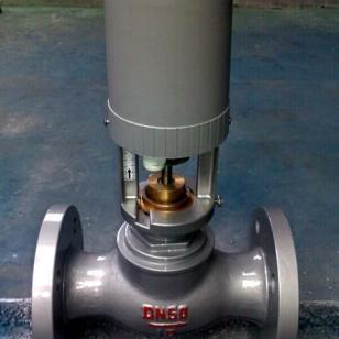 VB-3200比例积分电动调节阀图片