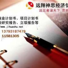 优质江西鹰潭立项可行性报告鹰潭项目立项报告及资金申请报告合作服务图片