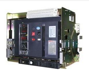 天津百利TW30智能型断路器图片