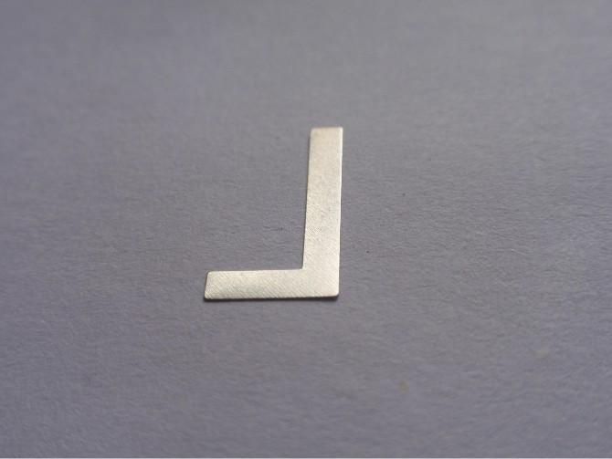 供应各种型号镍片镀镍钢片