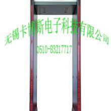 供应上海安检门,上海金属探测安检门,上海金属安检门 卡博斯安检门图片