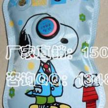 供应斯努比韩版卡通暖手防爆电热水袋,义乌冬季保暖用品批发批发