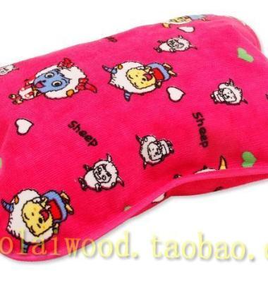 毛绒电热水袋图片/毛绒电热水袋样板图 (3)