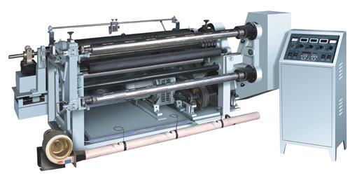 供应纸张分切机 自动纸张分切机