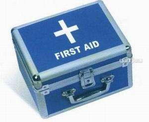 避难硐室急救箱图片