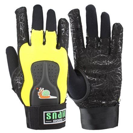 供应专业比赛训练高尔夫保龄球手套