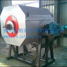 供应滚筒渗碳电炉回转渗碳炉滚筒炉