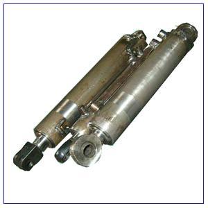 液压缸_液压缸供货商_供应差动液压缸图片
