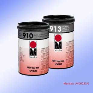 玛莱宝UVGO系列丝印UV油墨图片