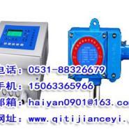 江西宜春RBK-6000-2型NH3氨气报警图片