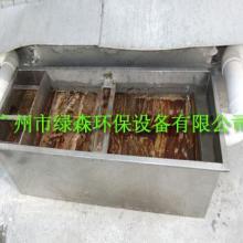 衡阳全自动油水分离器 不锈钢油水分离器 高效油水分离器 餐饮油水分离器 水分离器 离器批发