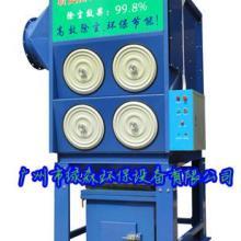 供应广州高低压脉冲式滤筒除尘器