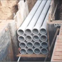 供应临沂维纶水泥管