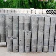 天津海泡石管图片