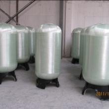 供应玻璃钢过滤罐•不锈钢过滤罐价格•水处理用过滤罐厂家供应商图片