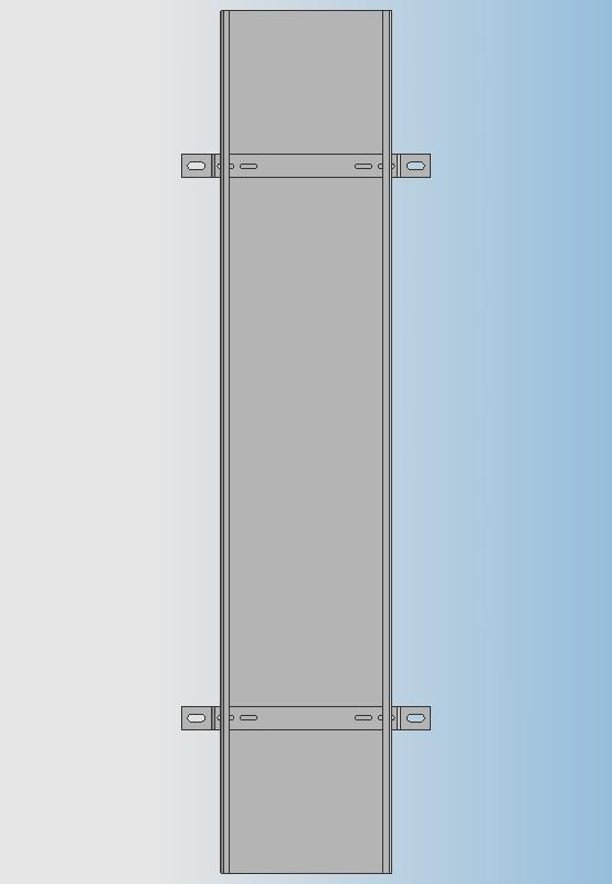竖井桥架安装 竖井桥架安装图集 竖井内桥架电缆的安装