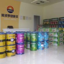 供应中国涂料协会认证环保品牌油漆涂料图片