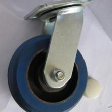 供应橡胶高温轮