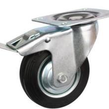 供应工业橡胶轮