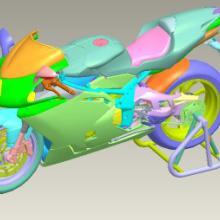 供应汽车摩托配件产品抄数设计,拍照式抄数,广州抄数服务公司