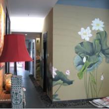 合肥哪家墙绘彩绘手绘壁画公司最好价格最便宜图片