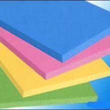 供应挤塑板容重保温隔热性能的关系图片