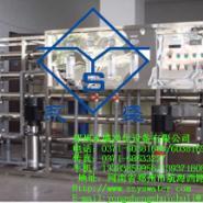 郑州纯净水生产设备图片