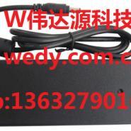 12V8A桌面式电源适配器图片