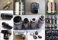 供应奥林巴斯工业显微镜物镜及目镜