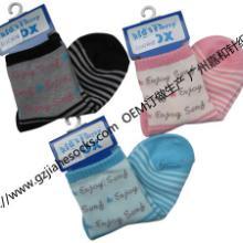 供应宝宝夏季袜子儿童袜子全棉夏季