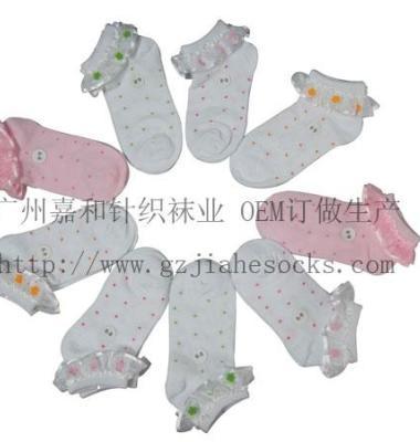 童袜外贸厂家/纯棉童袜/出口婴儿袜图片/童袜外贸厂家/纯棉童袜/出口婴儿袜样板图 (2)