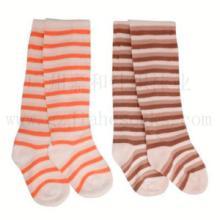 供应大童袜子全棉女童袜子全棉