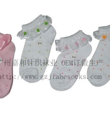 童袜外贸厂家/纯棉童袜/出口婴儿袜图片/童袜外贸厂家/纯棉童袜/出口婴儿袜样板图 (1)