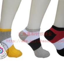 供应粗条纹长筒女袜加厚粗针女袜