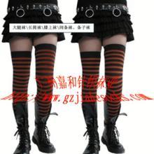 供应女式船袜提花女袜格纹袜子图片