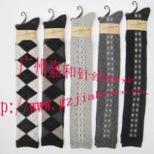 供应男女羊毛袜/羊毛袜子/外贸羊毛袜