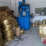 供应珠海液压打包机设备