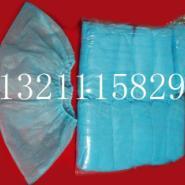 无纺布鞋套劳保用品包装材料图片