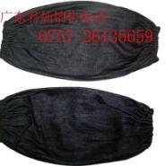 杂布围裙/袖套/保防护用品生产供图片