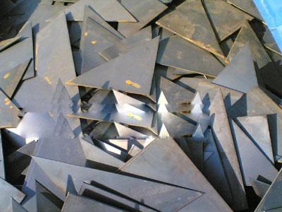 供应回收各种边角料承包工厂废料