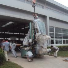 供应北京朝阳国贸大型机械吊装搬运,大型机械设备吊装批发