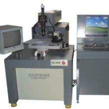 武汉激光焊接机生产供应商供应双氙灯激光焊接机、医疗器件激光焊接机