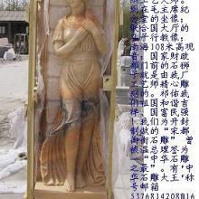 供应石浮雕欧式爱奥尼柱,陶立克柱,科林斯柱及柱头装饰批发