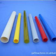 PVC管彩色硬管排水管图片