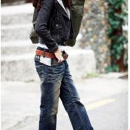 加大码牛仔女装胖MM夏装2012新品图片