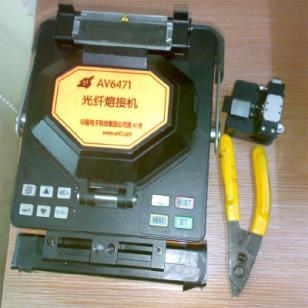 广州光纤熔接机价格图片